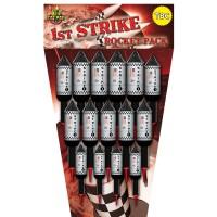 1st Strike 15 rocket pack