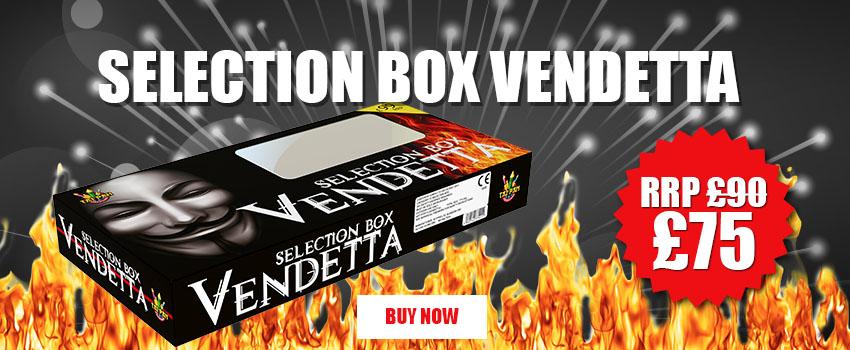 Selection Box Vendetta