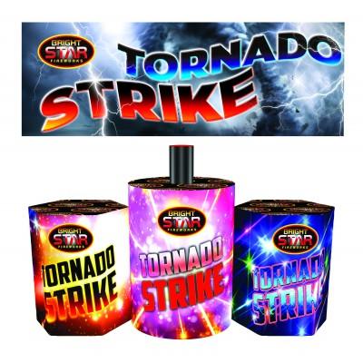 Tornado Strike
