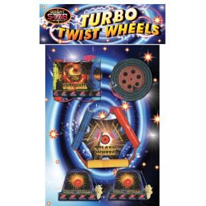Turbo Twist Wheels
