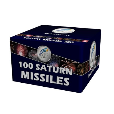 100 Missiles