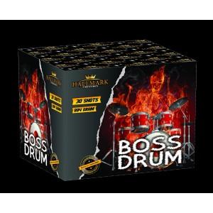 Boss Drum