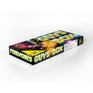 Gys Firework Box