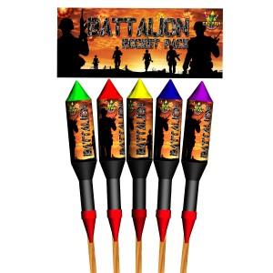 Battalion Rocket Pack
