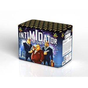 Intimidator 61 shots OUT OF STOCK