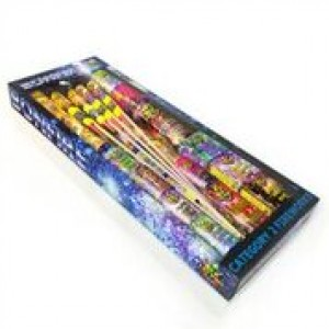 Bonfire  Huge Selection Box