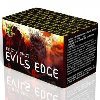Evils Edge